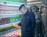 dati/docupagelinks/Kim Jong Un  North Korea  meat shop